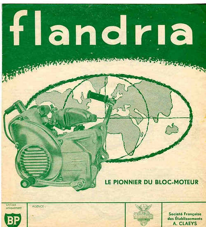 pub flandria